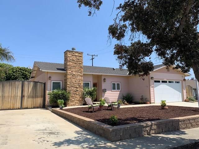 318 Plumas Avenue, Ventura, CA 93004 (#220009460) :: Randy Plaice and Associates