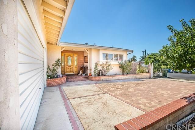 10722 Valerio Street, Sun Valley, CA 91352 (#SR20180588) :: Randy Plaice and Associates