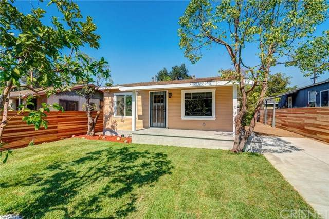 235 S Avenue 58, Highland Park, CA 90042 (#SR20180693) :: HomeBased Realty