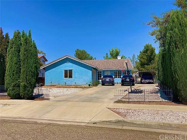 10796 Bonanza Road, Adelanto, CA 92301 (#SR20181173) :: The Parsons Team