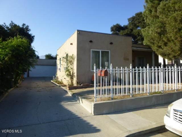 1155 Richmond Road, Santa Paula, CA 93060 (#V0-220009357) :: SG Associates