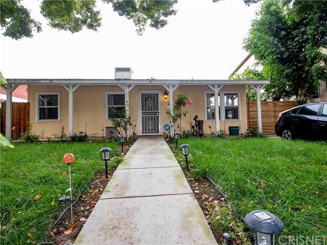 516 S Main Street, Burbank, CA 91506 (#SR20181531) :: HomeBased Realty
