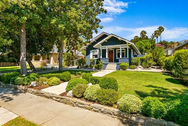 1105 Bell Street, Pasadena, CA 91104 (#P1-1067) :: The Parsons Team