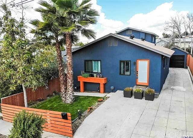 6209 Burwood Avenue, Los Angeles, CA 90042 (#320003110) :: Randy Plaice and Associates