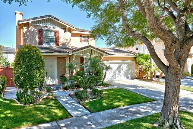 1626 Snow Avenue, Oxnard, CA 93030 (#V1-1050) :: The Parsons Team
