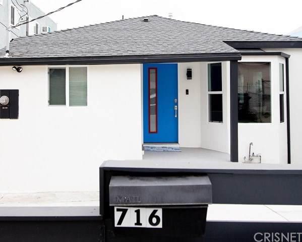 716 Bernard Street, Los Angeles, CA 90012 (#SR20174913) :: HomeBased Realty
