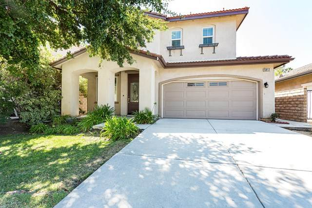 5812 Oak Fern Court, Simi Valley, CA 93063 (#220009487) :: The Parsons Team