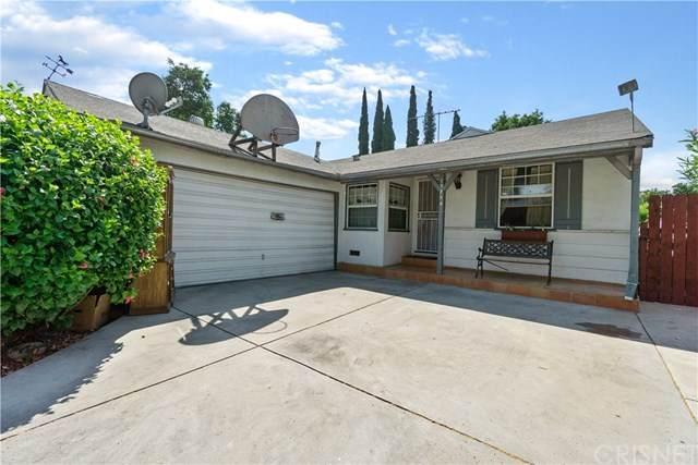 13754 Wyandotte Street, Van Nuys, CA 91405 (#SR20181369) :: HomeBased Realty