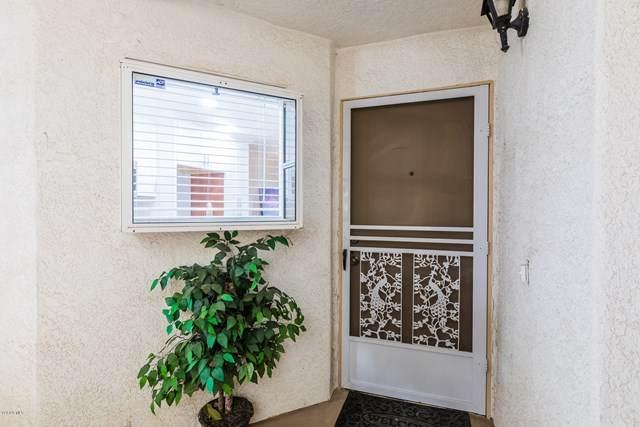 2803 Antonio Drive #101, Camarillo, CA 93010 (#220009490) :: TruLine Realty