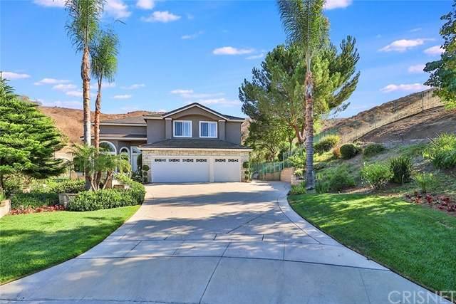 210 Granite Street, Simi Valley, CA 93065 (#SR20182231) :: Compass
