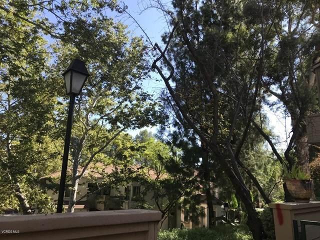 191 Via Colinas, Westlake Village, CA 91362 (#220009496) :: HomeBased Realty