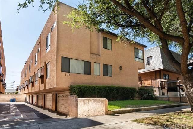 105 S Marguerita Avenue D, Alhambra, CA 91801 (#SR20181656) :: HomeBased Realty