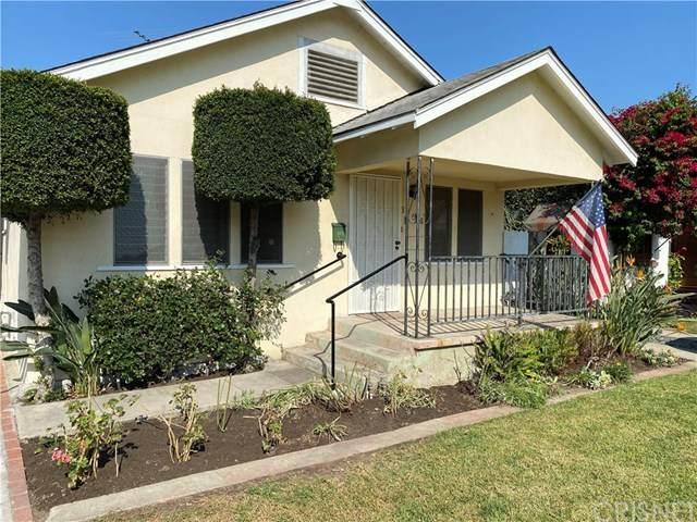3145 Glenhurst Avenue, Atwater Village, CA 90039 (#SR20181633) :: HomeBased Realty