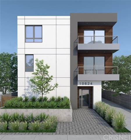 10624 Moorpark Street, Toluca Lake, CA 91602 (#SR20182663) :: Randy Plaice and Associates