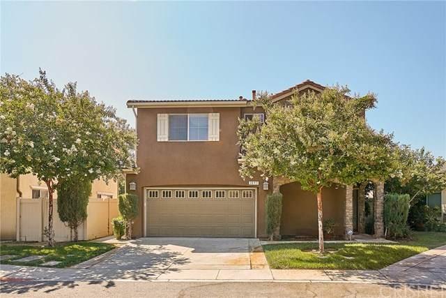 1093 S Reservoir Street, Pomona, CA 91766 (#SR20182587) :: HomeBased Realty