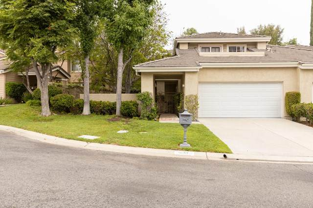 831 Riverrock Circle, Westlake Village, CA 91362 (#V1-1059) :: HomeBased Realty