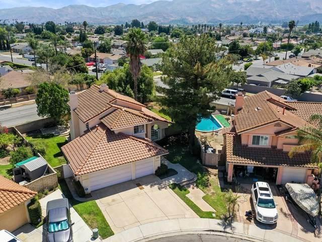 1106 Mockingbird Lane, Fillmore, CA 93015 (#V1-1065) :: Randy Plaice and Associates