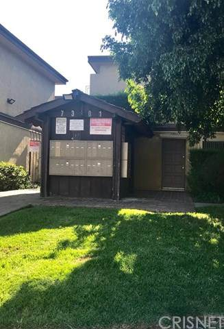 7301 Lennox Avenue E03, Van Nuys, CA 91405 (#SR20182867) :: Lydia Gable Realty Group