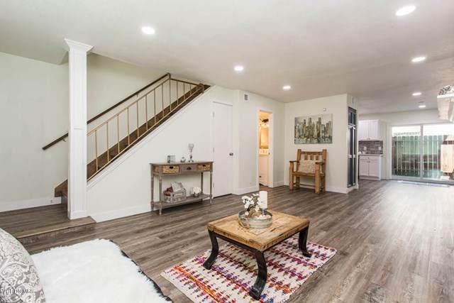 122 E Ventura Street B, Santa Paula, CA 93060 (#220009518) :: HomeBased Realty
