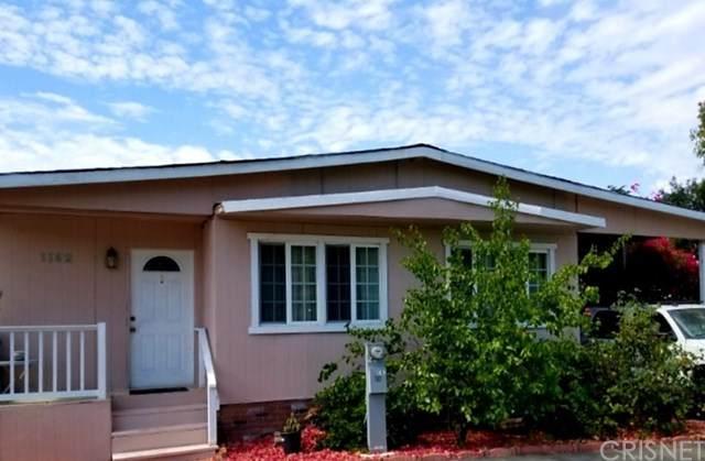 1162 Cherokee, Topanga, CA 90290 (#SR20181823) :: HomeBased Realty