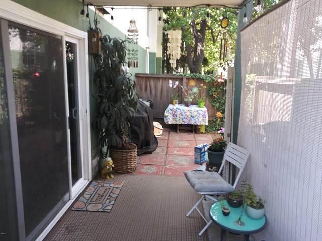 3700 Dean Drive #1807, Ventura, CA 93003 (#V1-1071) :: HomeBased Realty