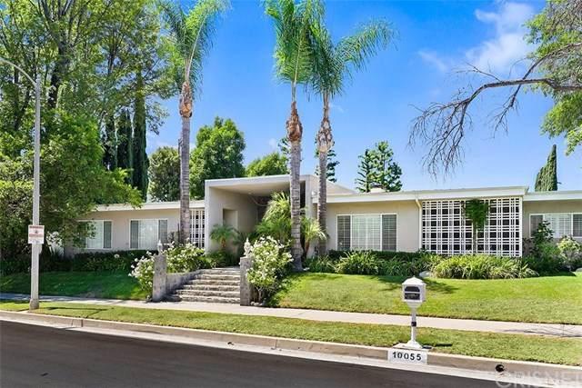 10055 Topeka Drive, Northridge, CA 91324 (#SR20179482) :: Compass