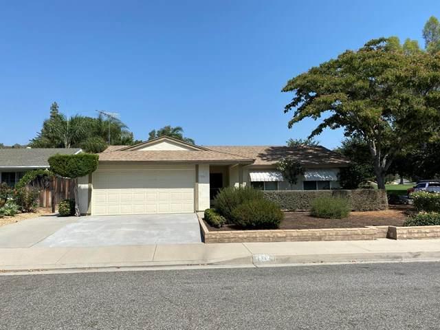 5506 Agoura Glen Drive, Agoura Hills, CA 91301 (#V1-1088) :: Randy Plaice and Associates