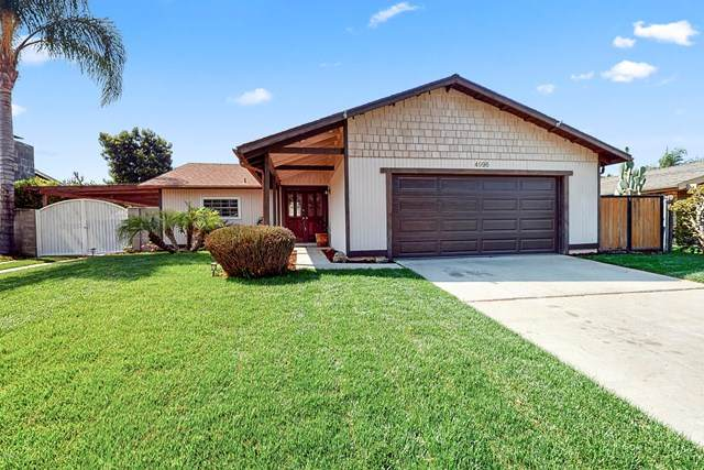 4996 Ringwood Street, Simi Valley, CA 93063 (#220009548) :: Compass