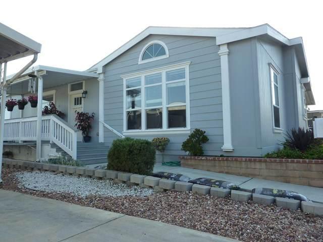 114 Stevens Circle #1, Ventura, CA 93003 (#V1-1110) :: The Parsons Team