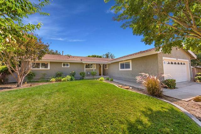 1542 Hobart Drive, Camarillo, CA 93010 (#V1-1112) :: Randy Plaice and Associates