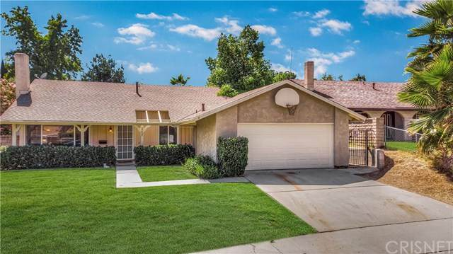 29665 Grandifloras Road, Canyon Country, CA 91387 (#SR20184351) :: Randy Plaice and Associates