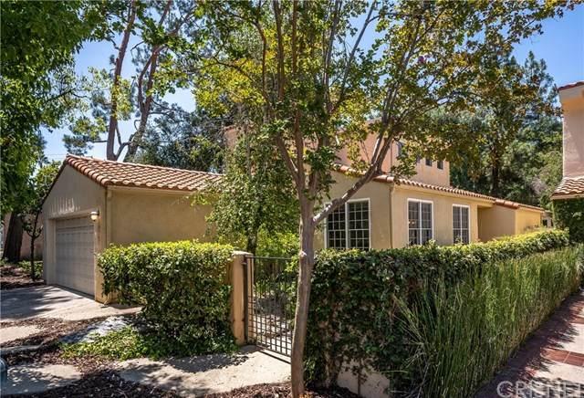 4367 Park Paloma, Calabasas, CA 91302 (#SR20184584) :: HomeBased Realty
