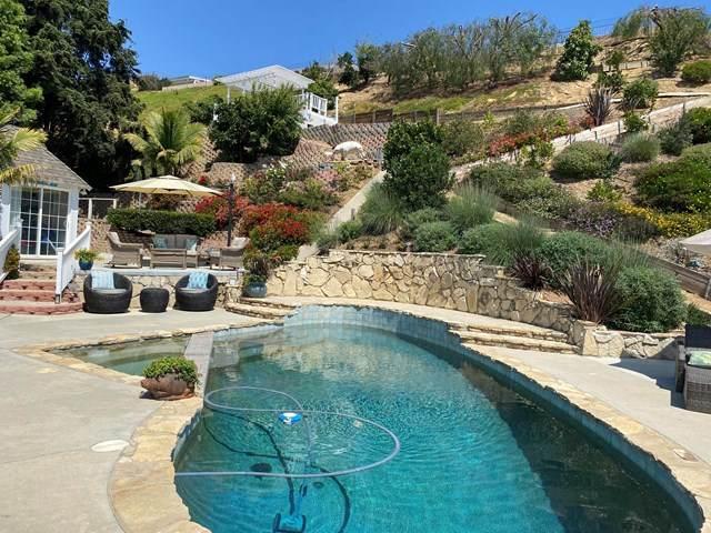 730 Creekmont Court, Ventura, CA 93003 (#V1-1135) :: Randy Plaice and Associates