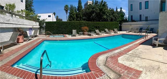 10861 Moorpark Street #204, Toluca Lake, CA 91602 (#SR20181985) :: Randy Plaice and Associates