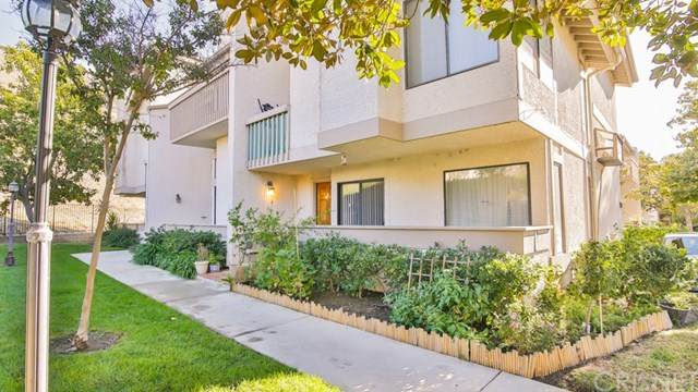 26014 Alizia Canyon Drive A, Calabasas, CA 91302 (#SR20184937) :: HomeBased Realty