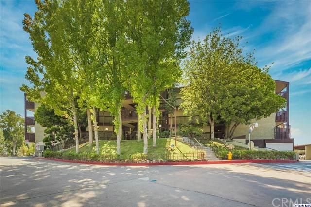 5820 Benner Street #103, Los Angeles, CA 90042 (#320003158) :: Randy Plaice and Associates