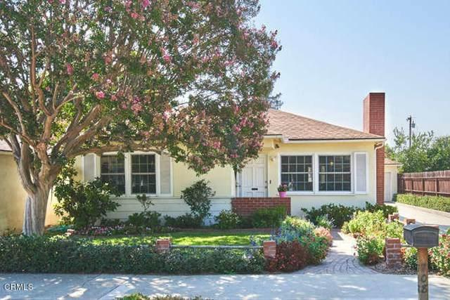 708 W Longden Avenue, Arcadia, CA 91007 (#P1-1153) :: Randy Plaice and Associates