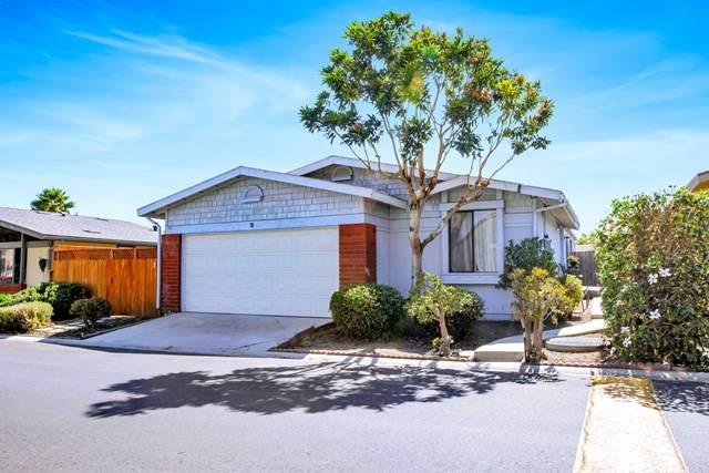 1025 Cachuma Avenue #83, Ventura, CA 93004 (#V1-1183) :: Randy Plaice and Associates