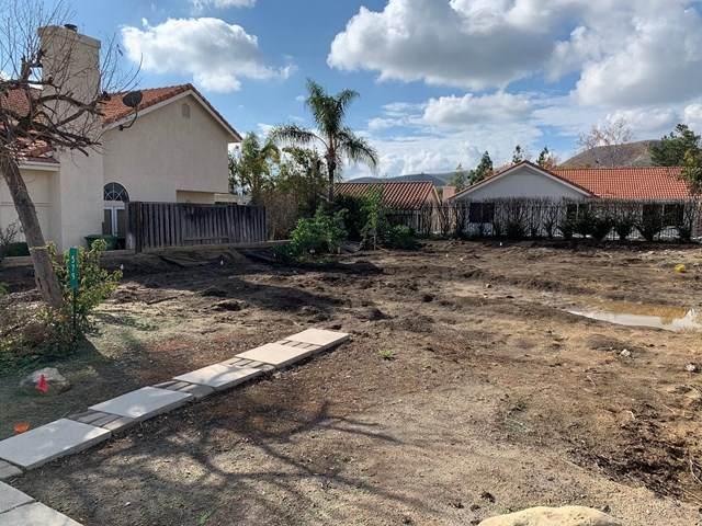 579 Kellwood Court, Oak Park, CA 91377 (#V1-1185) :: Randy Plaice and Associates