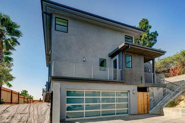 3911 W Point Drive, Los Angeles, CA 90065 (#P1-1159) :: Lydia Gable Realty Group