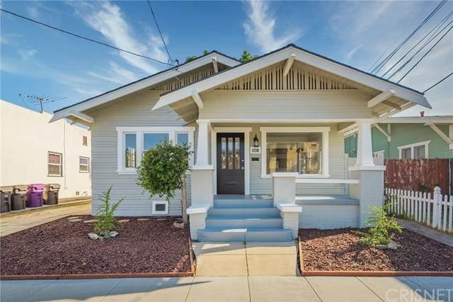 1110 E Appleton Street, Long Beach, CA 90802 (#SR20186197) :: Randy Plaice and Associates