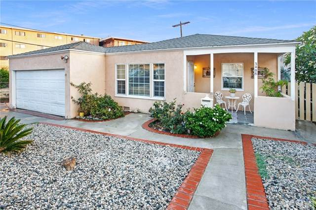 3408 Andrita Street, Los Angeles, CA 90065 (#SR20183903) :: HomeBased Realty