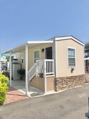 3975 Telegraph Road #3, Ventura, CA 93003 (#V1-1191) :: Randy Plaice and Associates