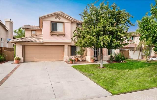28425 Oak Valley Road, Castaic, CA 91384 (#SR20186849) :: Compass