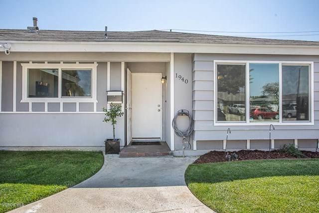 1940 San Benito Street, Oxnard, CA 93033 (#220009615) :: HomeBased Realty