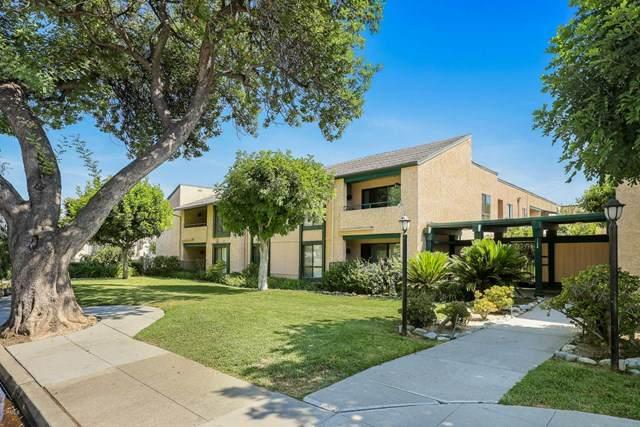 1126 Fairview Ave #108, Arcadia, CA 91007 (#P1-1183) :: Randy Plaice and Associates
