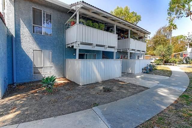 1300 Saratoga Avenue #2311, Ventura, CA 93003 (#V1-1218) :: Compass