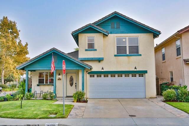 12490 Ranier Street, Moorpark, CA 93021 (#220009636) :: Randy Plaice and Associates