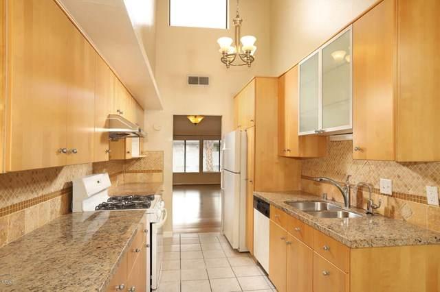 1015 Arcadia Avenue #9, Arcadia, CA 91007 (#P1-1206) :: Lydia Gable Realty Group