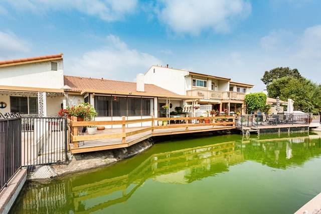 1654 Dockside Lane, Camarillo, CA 93010 (#220009660) :: HomeBased Realty
